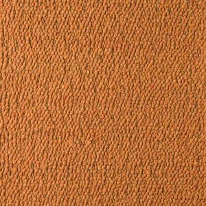 Wollen Vloerkleed Oranje Scrolls 022 - Perletta