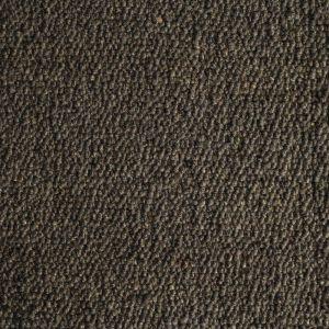 Wollen Vloerkleed Antraciet  Scrolls 038 - Perletta