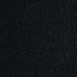 Wollen Vloerkleed Zwart Scrolls 088 - Perletta
