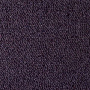 Wollen Vloerkleed Paars Scrolls 099 - Perletta