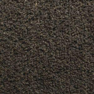 Wollen Vloerkleed Antraciet Pixel 038 - Perletta