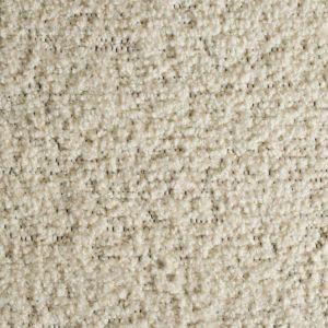 Wollen Vloerkleed Wit Pixel 100 - Perletta