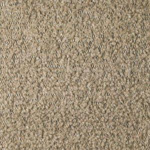 Wollen Vloerkleed Bruin Pixel 162 - Perletta