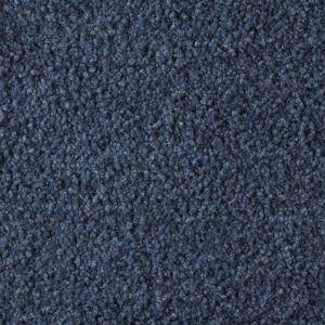 Wollen Vloerkleed Blauw Pixel 350 - Perletta