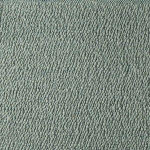 Wollen Vloerkleed Mint Groen Scrolls 343 - Perletta