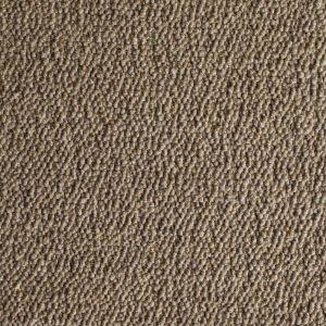 Wollen Vloerkleed Beige Scrolls 104 - Perletta