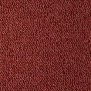 Wollen Vloerkleed Rood Scrolls 112 - Perletta