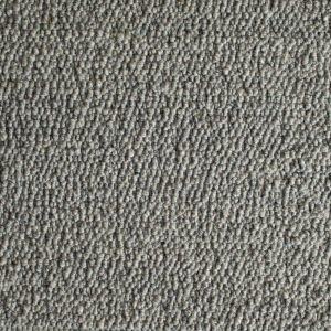 Wollen Vloerkleed Grijs Scrolls 132 - Perletta
