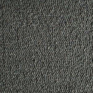Wollen Vloerkleed Grijs Scrolls 338 - Perletta