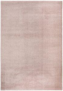 Vloerkleed Glymm Oud roze Wasbaar - Interieur05
