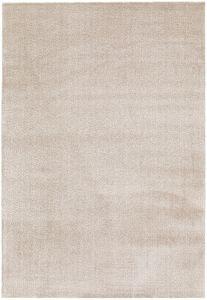 Vloerkleed Glymm Zand/Beige Wasbaar - Interieur05