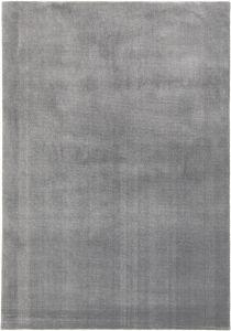 Vloerkleed Glymm Grijs Wasbaar - Interieur05