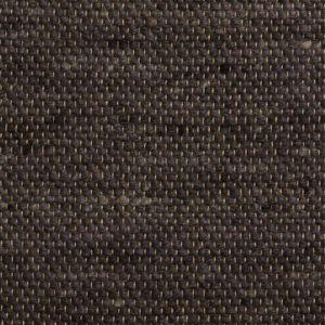 Wollen Vloerkleed Antraciet Blauw Bellamy 034 - Perletta