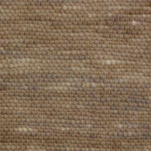 Wollen Vloerkleed Bruin Bellamy 048 - Perletta