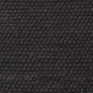 Wollen Vloerkleed Zwart Neon 088 - Perletta