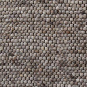 Wollen Vloerkleed Beige Neon 104 - Perletta