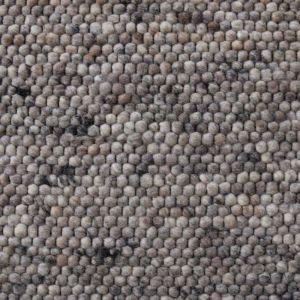Wollen Vloerkleed Grijs Neon 332 - Perletta