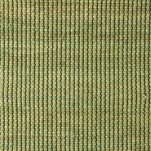 Wollen Vloerkleed Groen Bitts 040 - Perletta