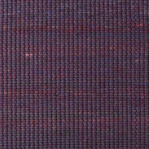 Wollen Vloerkleed Paars Bitts 099 - Perletta