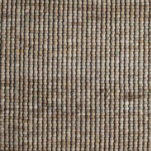 Wollen Vloerkleed Beige Bitts 104 - Perletta