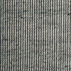 Wollen Vloerkleed Grijs Bitts 132 - Perletta