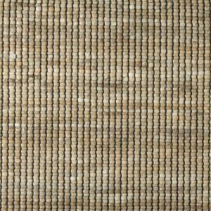 Wollen Vloerkleed Bruin Bitts 162 - Perletta