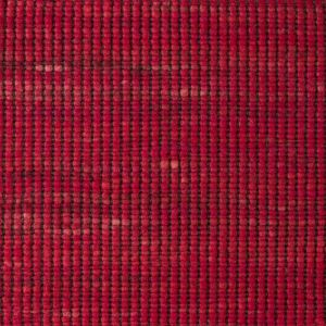 Wollen Vloerkleed Rood Bitts 319 - Perletta