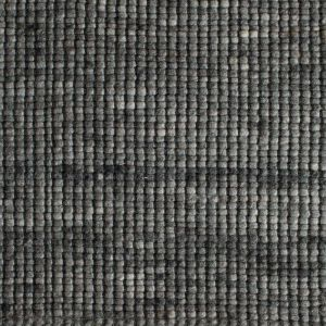 Wollen Vloerkleed Grijs Bitts 338 - Perletta