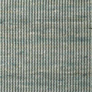 Wollen Vloerkleed Mint Groen Bitts 343 - Perletta