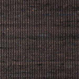 Wollen Vloerkleed Antraciet Bitts 368 - Perletta
