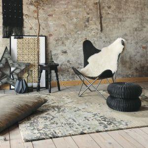 Wollen Vloerkleed Yeti Anapurna 51904 - Brink en Campman