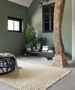 Vloerkleed Atelier Twill 49501 - Brink en Campman