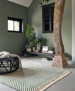 Vloerkleed Atelier Twill 49507 - Brink en Campman