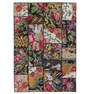 Vintage Vloerkleed Rose  - Xotin