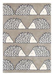 Wollen Vloerkleed Spike Pumice 26804 - Scion