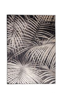 Vloerkleed Palm By Night 170 x 240 - Zuiver