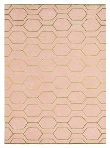 Vloerkleed Roze Arris - Wedgwood