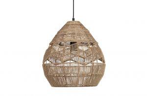 Woood Adelaide hanglamp naturel ø35cm
