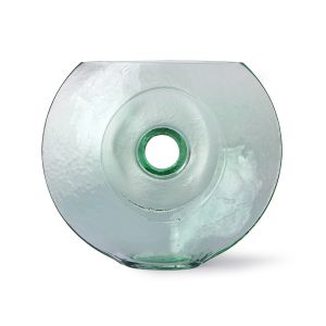 HKLiving glass circle vase