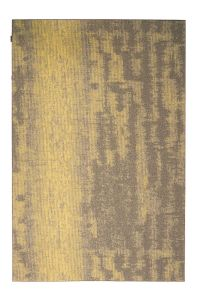 Desso Vloerkleed Streettrack - Geel 200 x 300cm