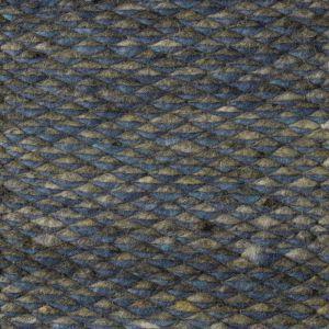 Perletta Wollen vloerkleed Finesse Mix 350+038 nieuw Structures