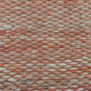 Perletta Wollen vloerkleed Finesse Mix 111+003 nieuw Structures