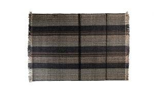 Zuiver Vloerkleed Jazz Charcoal-160 x 230 cm - (M)