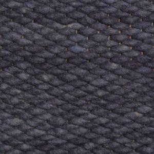 Perletta Vloerkleed Wol Limone Blauw 350