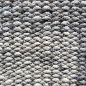Perletta Wollen vloerkleed Limone Mix 003 + 332 nieuw Structures