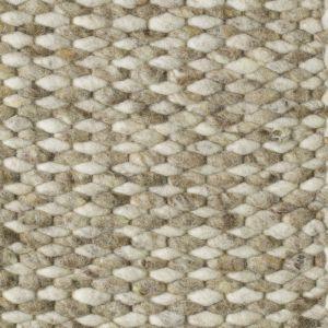 Perletta Wollen vloerkleed Limone Mix 004+002 nieuw Structures