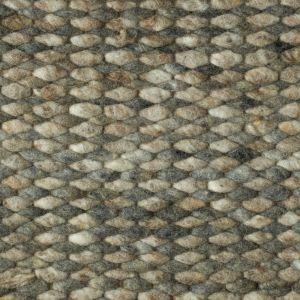 Perletta Wollen vloerkleed Limone Mix 038+004 nieuw Structures