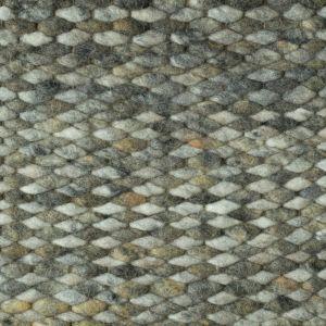 Perletta Wollen vloerkleed Limone Mix 038 + 332 nieuw Structures