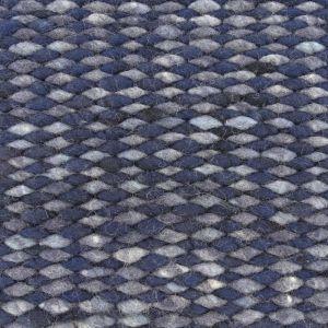 Perletta Wollen vloerkleed Limone Mix 059+350 nieuw Structures