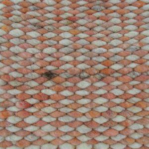 Perletta Wollen vloerkleed Limone Mix 111+ 003 nieuw Structures